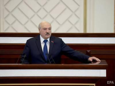 Лукашенко пригрозил закрытием транзита через Беларусь в случае новых санкций