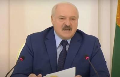 Лукашенко заблокировал белорусский транзит европейских товаров в Россию