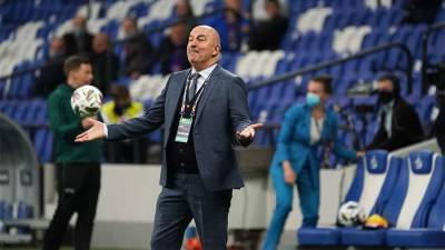 Источники раскрыли планы РФС по назначению нового тренера сборной России