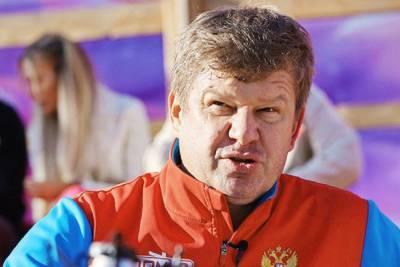Губерниев предложил Украине внести ФФУ в список врагов страны под 205-м номером