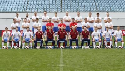 Стал известен план РФС по назначению главного тренера сборной России