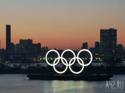 Сформирован окончательный состав сборной России на Олимпийские игры