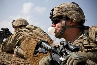Названы риски для России и Центральной Азии после ухода США из Афганистана