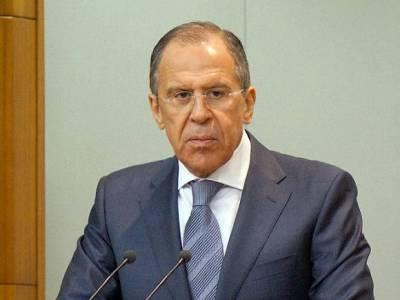 Лавров: Россия готова использовать военную базу в Таджикистане в связи с ситуацией в Афганистане