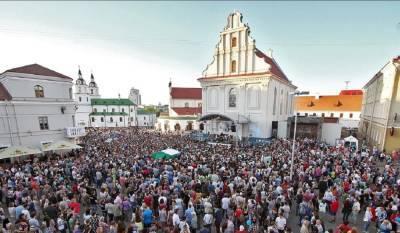 Концерт у Ратуши и летние кинопоказы. Какие мероприятия можно посетить в рамках летнего музыкально-творческого сезона в Минске