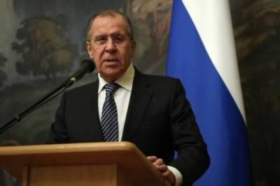 Лавров сообщил об ухудшении ситуации в Афганистане