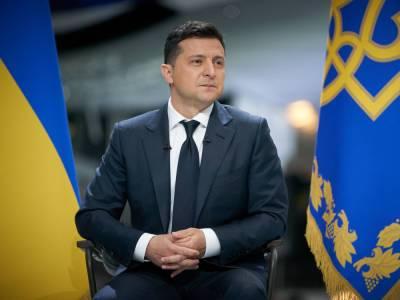 Украина хотела бы получить перечень реформ для перехода к следующему этапу интеграции с НАТО – Зеленский