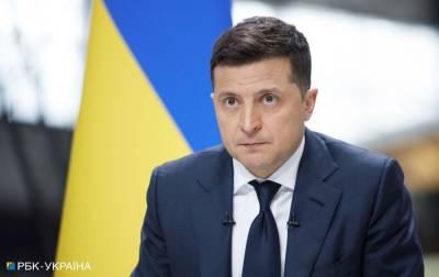 Зеленский надеется на помощь США: может быть и новый формат по Донбассу