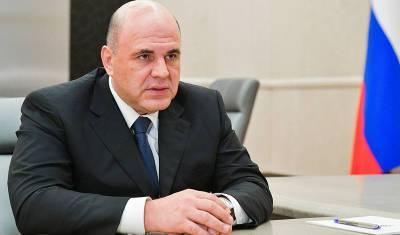 Михаил Мишустин поручил достичь 80-90% коллективного иммунитета