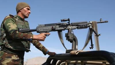 Министр обороны Афганистана назвал события в Бадгисе «критической фазой» войны
