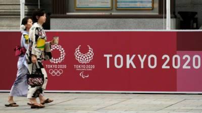 Украину на Олимпиаде представят 158 спортсменов. Верняев и Чумак пропустят Игры в Токио