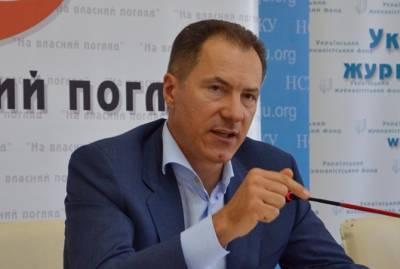 Суд изменил меру пресечения экс-министру Рудьковскому на ночной домашний арест