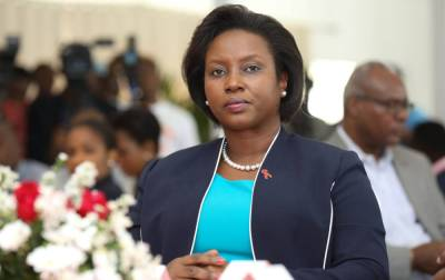 Убийство президента Гаити: первая леди тоже умерла от ранений