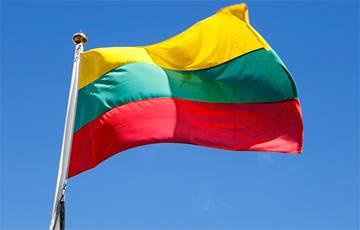 Дипломатический штат белорусского посольства в Литве будет сокращен до одного человека