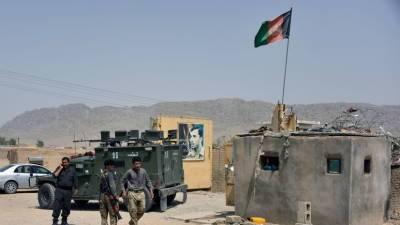 Таджикистан попросил ОДКБ помочь защитить границу с Афганистаном