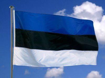 Эстония высылает российского дипломата в качестве зеркального ответа