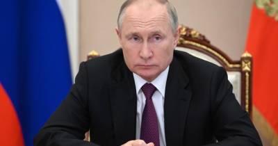 Путин призвал не терять времени с 3-м этапом развития БАМ и Транссиба