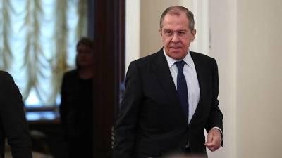 Сергей Лавров заявил, что Россия не находится в международной изоляции