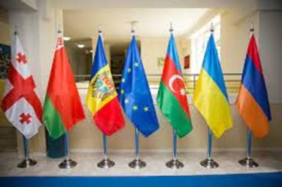 Евросоюз выделит странам «Восточного партнерства» 17 миллиардов евро. В том числе Украине