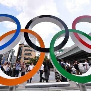 158 спортсменов представят Украину на токийской Олимпиаде