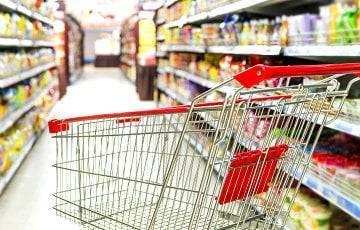 Инфляция в России установила новый 5-летний рекорд