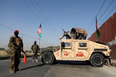 Эксперт поддержал Лаврова, заявившего о провале миссии США в Афганистане