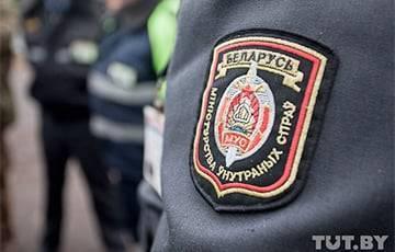 Жители Гомельской области отказываются работать в милиции