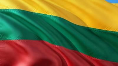 """Премьер Литвы заявила, что страна стала """"мишенью гибридной войны"""""""