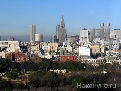 Олимпийские игры в Токио и еще трех японских префектурах пройдут без зрителей