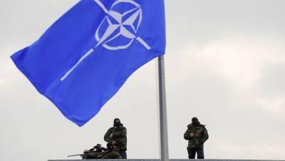 Пресс-конференция премьера Испании на базе НАТО в Литве прервалась сигналом о тревоге