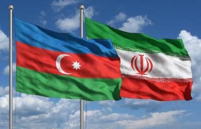 Иран предложил Азербайджану организовать выставку-продажу товаров