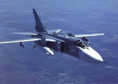 Пресс-конференцию испанского премьера в Литве прервали из-за полета российских Су-24