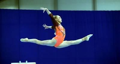 На Олимпиаде в Токио Воронежскую область будет представлять только один спортсмен