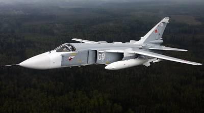 Сигнал тревоги и-за российского самолета прервал выступление премьер-министра Испании на пресс-конференции в Литве
