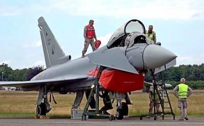 Боевая тревога: Встреча глав Испании и Литвы прервалась из-за российского самолета
