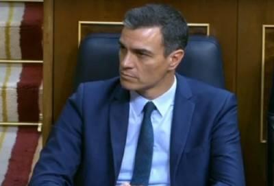 Премьер Испании прокомментировал полет самолетов РФ у границ Литвы