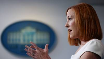 В Белом доме обещают принять меры против российских киберпреступников