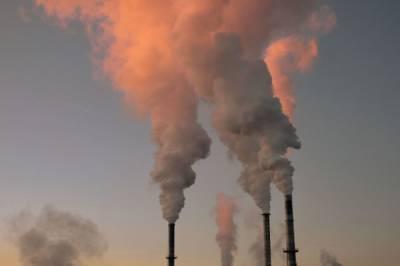 В КоАП предлагают внести новые штрафы за загрязнение воздуха