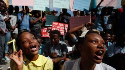Убийство президента Гаити: задержанные заявили, что должны были только арестовать Моиза