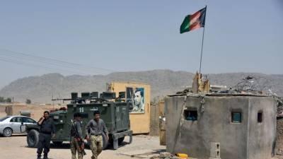 Таджикистан обратился к ОДКБ для защиты границы с Афганистаном