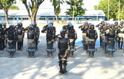 Убийц президента Гаити арестовали в посольстве Тайваня в ходе спецоперации