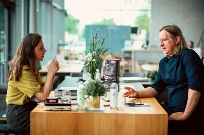 В Литве прошли съёмки для крупнейшей в странах Балтии кулинарной книги