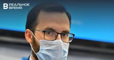 Жаворонков объяснил, в каких случаях человек заражается коронавирусом после вакцинации