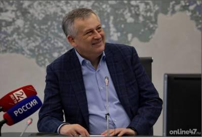 Нужно подтвердить статус победителей: Александр Дрозденко пожелал ленинградским олимпийцам удачи