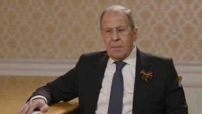 Лавров: РФ не примет никаких мер, пока обострение в Афганистане не выходит за его границы