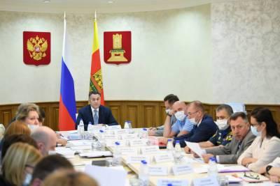 Тверская область вышла в лидеры по вакцинации среди регионов России