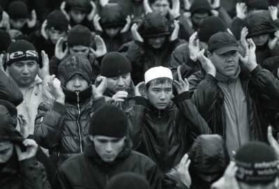 «Попытка протолкнуть мигрантов через границу Литвы — преступный и бесчеловечный акт»