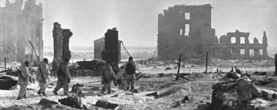 Немецкий ветеран Шепе потребовал от Германии выплатить компенсацию за нападение на СССР