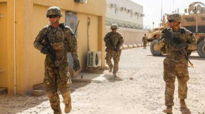 Маневр США по Афганистану направлен против России – эксперт