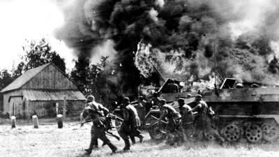 Немецкий ветеран потребовал от Германии компенсацию за нападение на СССР